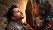 Da Vinci's Demons video sneak: Dracula kills