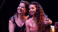 "In offering the regional premier of the 2008 Tony award-winning musical ""In the Heights,"" Toby's Dinner Theatre of Columbia has reached a new height of its own."