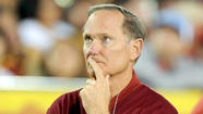 Pat Haden took on a challenging job when he was hired to oversee a USC athletic program that had been hit hard with NCAA sanctions.