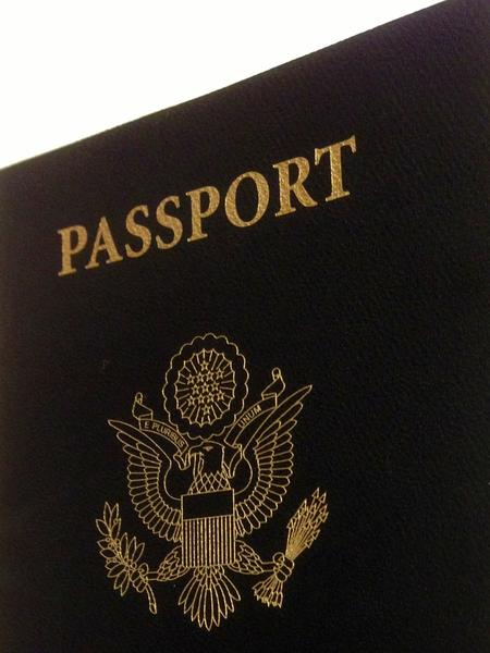 The passport is key to the Global Entry program; you must have one (not just a passport card).
