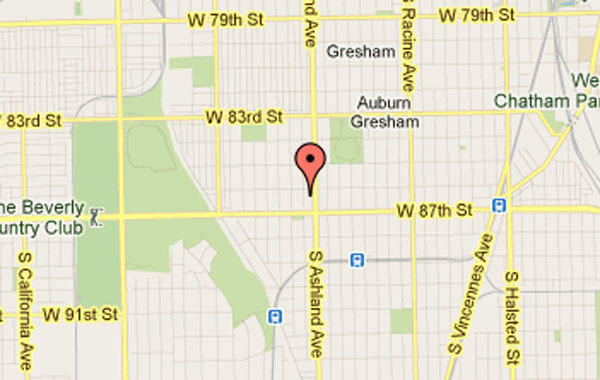 Teen shot in Gresham