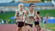 District 11 track and field championships, Day 2
