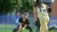 PICTURES: LVC, Colonial League softball championship