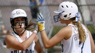 Brooks, Hooper lift Burbank to playoff softball victory