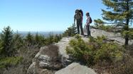 Mount Monadnock: A New England Centerpiece