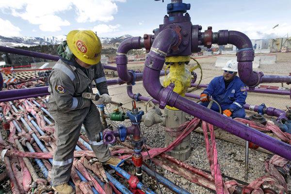 'Fracking'