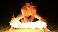 Hawaii's Fireknife Championship: Hot, hot, hot