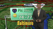 Friday's commuter weather forecast [Video]