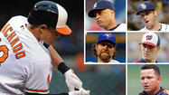 For the first five weeks of the season, the Orioles slogged through one of the toughest early season schedules in baseball and came out clean on the other side. An impressive display of power, timely hitting and solid relief that has made them one of the winningest teams in either league at the quarter pole.