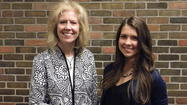 Zoey Reager, daughter of Wyndham Reager and Nicole Belmonte of Petoskey, was recently selected as the 2013 recipient of the Bay View Woman's Council Petoskey High School Senior Girl Scholarship.