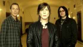 Goo Goo Dolls singer talks new album, ahead of Black-Eyed Susan Day concert