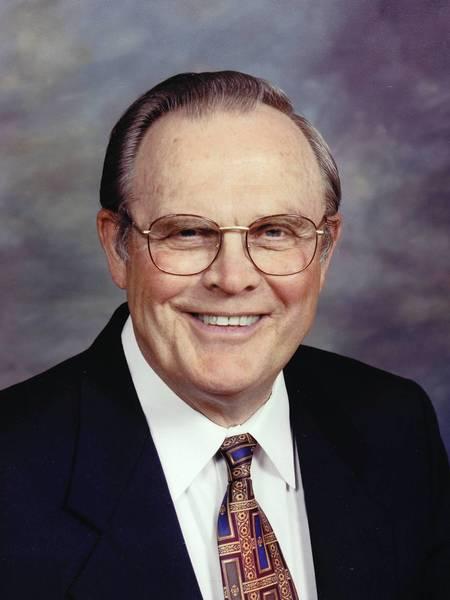 Paul Jorden