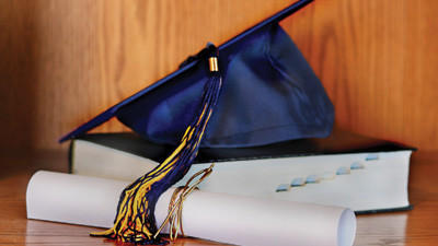 GRC seniors to receive diplomas on Tuesday