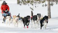 The Alaskan Iditarod is coming at 6 p.m. Wednesday, May 22, to the Charlevoix Public Library.