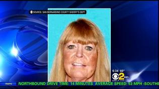 Search Continues For Missing Hiker, 59