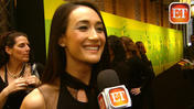 Maggie Q on The 'Sad' End of 'Nikita'