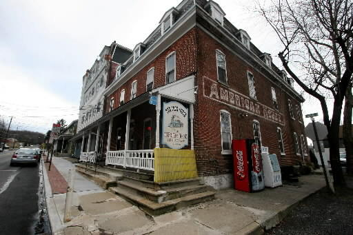The Iron Horse Inn, which had been closed because of code violations, is getting a new owner.
