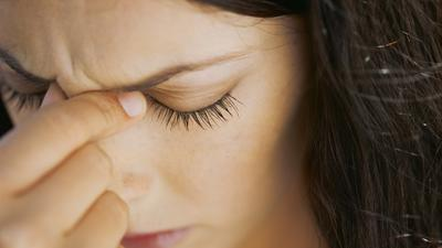 Finding the cause of migraine headaches