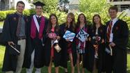 Friday is graduation day at Virginia Tech.