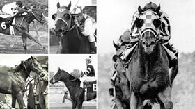 Five for Friday: Greatest Triple Crown winners in history