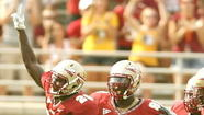 FSU's Lamarcus Joyner named to initial Lott IMPACT Award watch list