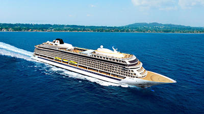 Viking Cruises will begin ocean cruises on Viking Star in 2015