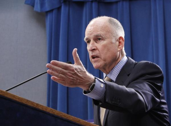 The state's legislative analyst will offer his thoughts on Gov. Jerry Brown's budget Friday afternoon.
