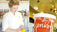 Jeni's Splendid Ice Cream is opening its first Chicago shop this August in Lakeview's Southport Corridor.