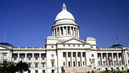 LITTLE ROCK, Ark. (AP) - A federal judge has granted a request to temporarily block enforcement of a new Arkansas law that bans most abortions 12 weeks into a pregnancy.