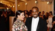 Kim Kardashian's gate closes on Kanye West's $750K Lamborghini