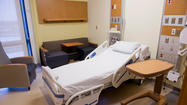 Loyola University Medical Center has opened a new 20-bed unit for  patients undergoing stem cell transplants for cancers such as leukemia, lymphoma and multiple myeloma.