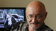 Frank Darabont talks 'The Mist,' 'Walking Dead'