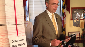 Andy Harris to deliver Republican address on Obamacare