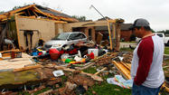 GRANBURY, Texas (Reuters) - All seven people listed as missing after a monster Texas tornado that tore homes from their foundations and uprooted trees on Wednesday have now been accounted for, leaving the death toll at six, authorities said on Friday.