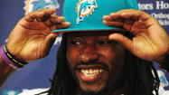 Among all the moves Dolphins general manager Jeff Ireland made this off-season, you'd think he might consider the team's greatest accomplishment to be signing wide receiver Mike Wallace, the top free agent on the market, or trading up to No. 3 to draft defensive end/linebacker Dion Jordan.