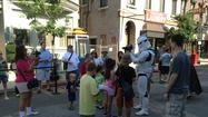 Star Wars Weekends 2013