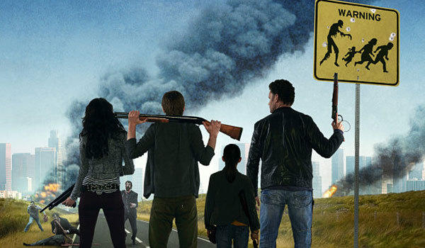 'Zombieland' isn't moving forward at Amazon.
