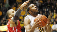Illinois State's Carmichael out to raise profile at NBA combine
