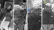 Baltimore County Police seeking information on April 13 robbery of Royal Farm store