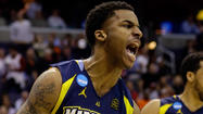 Marquette's Blue sought draft advice from Bulls' Butler