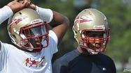 TALLAHASSEE -- DeMarcus Walker's cruel waiting game is finally over. The Florida State freshman can officially join his teammates in full practices and workouts ahead of preseason camp that opens later this August.