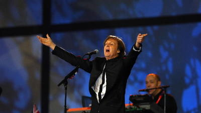Concert review: Paul McCartney at Amway Center