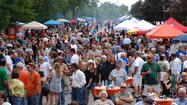 Illinois Governor Pat Quinn has declared the Glen Ellyn Backyard BBQ Cook-Off an official Illinois State Competition.  Such weighty distinction now allows winners of the Glen Ellyn Backyard BBQ Cook-Off the opportunity to qualify for national contests, such as Jack Daniels, American Royal in Kansas City, and others.  This year's Glen Ellyn Backyard BBQ Cook-Off takes place Saturday, September 14, 2013.