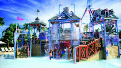 Hot Summer Rates from $119 at Reunion Resort