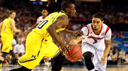 Michigan's Hardaway Jr. feels 'free' since leaving for NBA