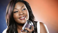 "Candice Glover sounded so serene as she took reporters' questions Friday afternoon, you'd never know that, mere hours before, she'd been declared ""American Idol's"" Season 12 winner -- the show's first female winner since Jordin Sparks took the win back in Season 6."