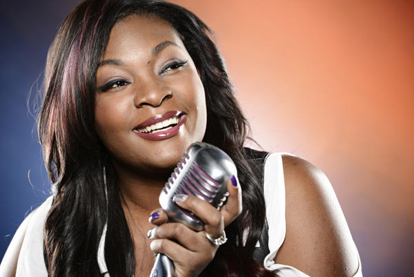 'American Idol' Season 12 winner Candice Glover