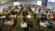 "Broward and <a href=""http://www.sun-sentinel.com/news/local/palmbeach/"">Palm Beach County</a> schools could face a tough choice next year: pay millions of dollars or allow fewer students to take dual enrollment classes in local colleges."