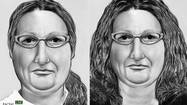 Composite sketch of victim found near Interstate 75 and Florida's Turnpike