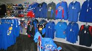 Sports Fan Room in Newton, Kan. sells licensed logo apparel and accessories for all your favorite sports teams. Unlike a lot of local companies that only stock Kansas teams, Sports Fan Room carries merchandise for all sports teams, both college and professional. (So don't feel guilty about shopping for a St. Louis Cardinals shirt.) You'll find something to support your favorite teams from the NFL, MLB, NASCAR, NHL and NCAA.